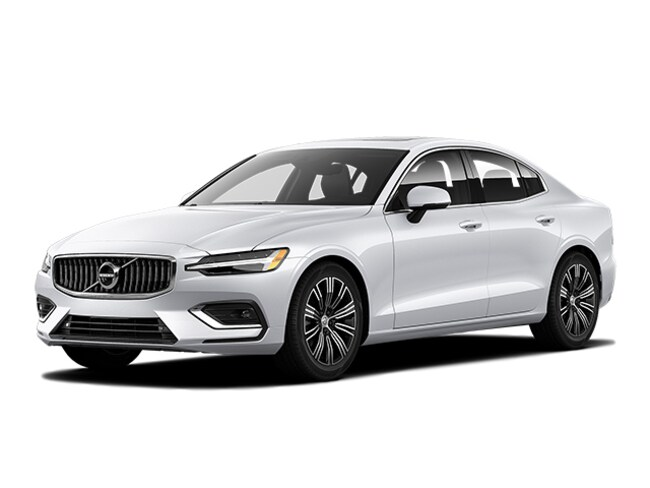 2020 Volvo S60 T6 Inscription Sedan