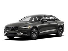 New 2020 Volvo S60 T6 Inscription Sedan 7JRA22TLXLG064995 for Sale in Alexandria, VA