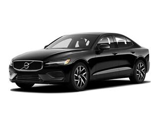 New 2020 Volvo S60 T6 Momentum Sedan Haverhill, Massachusetts