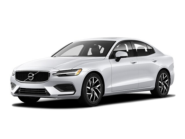 New 2020 Volvo S60 T6 Momentum Sedan for sale in Albany, NY