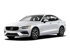 New 2020 Volvo S60 T6 Momentum Sedan near Bennington VT