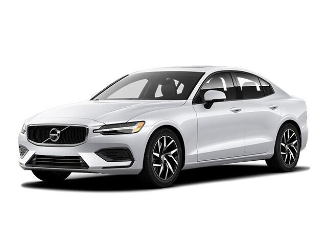 New 2020 Volvo S60 T6 Momentum Sedan in Baton Rouge, LA