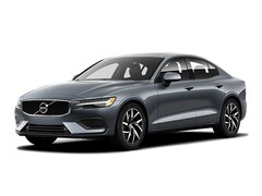 New 2020 Volvo S60 T6 Momentum Sedan near Burlington