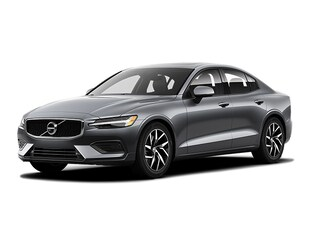 2020 Volvo S60 T6 Momentum Sedan