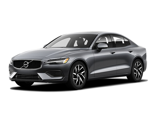 Featured Pre-owned 2020 Volvo S60 T6 Momentum Sedan for sale in Wexford near Pittsburgh, PA