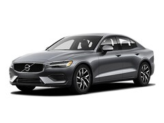 New 2020 Volvo S60 T6 Momentum Sedan in Ithaca, NY