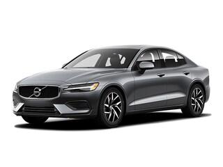 New 2020 Volvo S60 T6 Momentum Sedan Norwood, MA