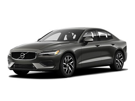 New 2020 Volvo S60 T6 Momentum Sedan Williamsville, NY