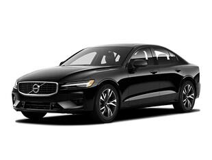 2020 Volvo S60 T6 R-Design Sedan 7JRA22TM9LG032886