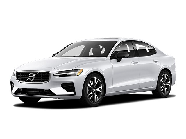 Featured Pre-Owned 2020 Volvo S60 T6 R-Design Sedan for sale in Hiawatha, IA