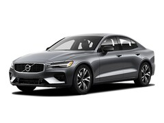 New 2020 Volvo S60 T6 R-Design Sedan 7JRA22TM6LG060659 for Sale in Reno, NV at Bill Pearce Volvo Cars