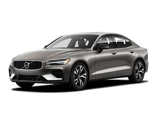 New 2020 Volvo S60 T6 R-Design Sedan in Sacramento