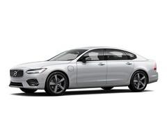 New 2020 Volvo S90 Hybrid T8 R-Design Sedan for sale in Allston, MA