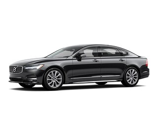 New 2020 Volvo S90 T6 Inscription Sedan for Sale in Evansville, IN, at Magna Motors