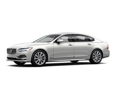 2020 Volvo S90 T6 Inscription Sedan
