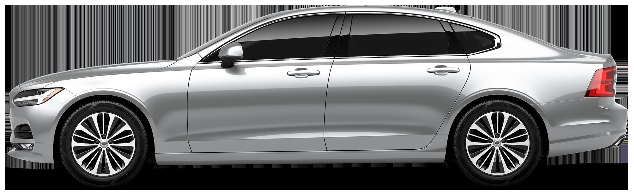 2020 Volvo S90 Sedan T6 Momentum