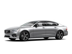 New 2020 Volvo S90 T6 R-Design Sedan in White Plains NY