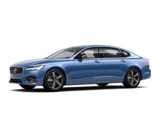 New 2020 Volvo S90 T6 R-Design Sedan For Sale in Hartford