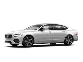 New 2020 Volvo S90 T6 R-Design Sedan Norwood, MA