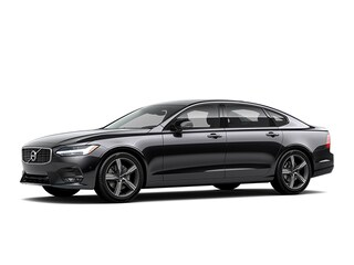 New 2020 Volvo S90 T6 R-Design Sedan Haverhill, Massachusetts