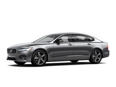 New 2020 Volvo S90 T6 R-Design Sedan in Chicago