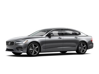 New 2020 Volvo S90 T6 R-Design Sedan Los Angeles California