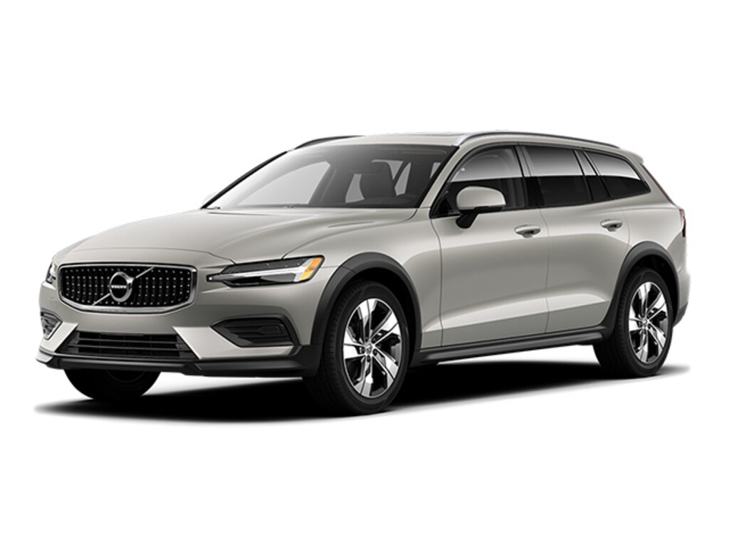 Volvo Dealership Los Angeles >> Buy Or Lease New 2020 Volvo V60 Cross Country Near Los