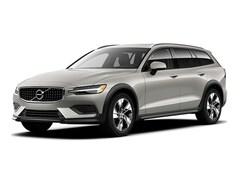 New 2020 Volvo V60 Cross Country T5 Wagon YV4102WK9L1030179 for Sale in Charlotte, NC at Volvo Cars Charlotte
