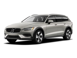 New 2020 Volvo V60 Cross Country T5 Wagon in Topsham, near Portland ME