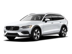New 2020 Volvo V60 Cross Country T5 Wagon Raleigh NC