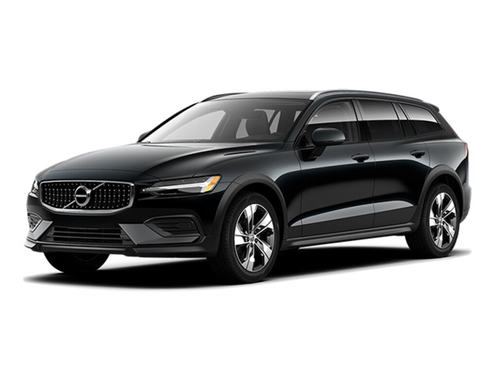 Volvo V60 Cross Country >> New 2020 Volvo V60 Cross Country For Sale Lease Topsham Me