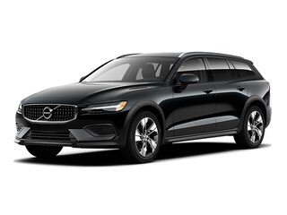 New 2020 Volvo V60 Cross Country T5 Wagon Haverhill, Massachusetts