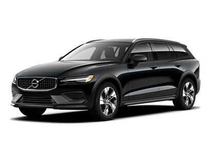 New 2020 Volvo V60 Cross Country For Sale Lease