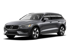 New 2020 Volvo V60 Cross Country T5 Wagon in White Plains NY
