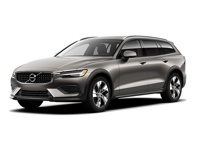 Featured New 2020 Volvo V60 Cross Country T5 Wagon for sale near you in Ann Arbor, MI