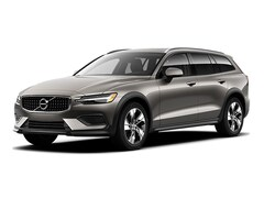 New 2020 Volvo V60 Cross Country T5 Wagon for Sale at Volvo Cars Palo Alto