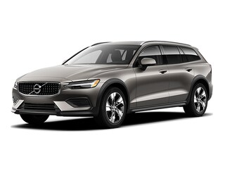 New 2020 Volvo V60 Cross Country T5 Wagon Los Angeles California