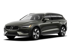 New 2020 Volvo V60 Cross Country T5 Wagon 20V324 in Ithaca, NY