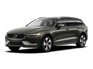 2020 Volvo V60 Cross Country T5 Wagon For Sale in West Chester