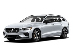 New 2020 Volvo V60 Hybrid T8 Polestar Wagon YV1BK0EP5L1371625 for Sale in Alexandria, VA