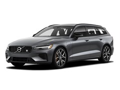 New 2020 Volvo V60 Hybrid T8 Polestar Wagon for Sale in Wappingers Falls, NY
