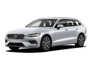 New 2020 Volvo V60 T5 Inscription Wagon Frederick MD