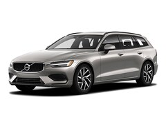 New 2020 Volvo V60 T5 Momentum Wagon in Huntsville, AL