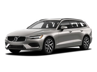 New 2020 Volvo V60 T5 Momentum Wagon for sale in Charleston, SC