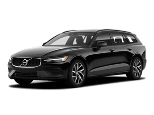 2020 Volvo V60 T5 FWD Momentum Wagon