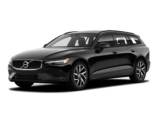 New 2020 Volvo V60 T5 Momentum Wagon Los Angeles California