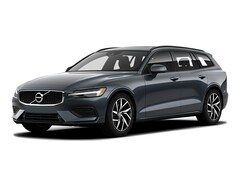 New 2020 Volvo V60 T5 Momentum Wagon in Culver City, CA