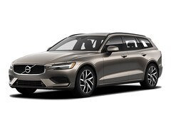 New 2020 Volvo V60 T5 Momentum Wagon in Chicago