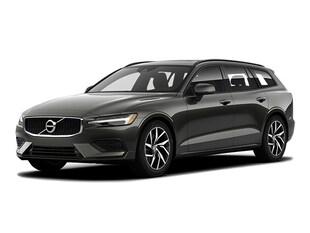 2020 Volvo V60 T5 Momentum Wagon YV1102EK7L2365014
