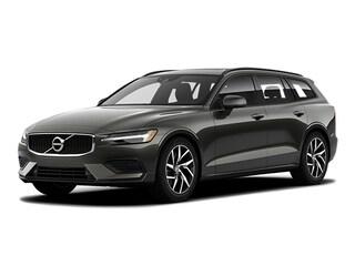 New 2020 Volvo V60 T5 Momentum Wagon Los Angeles California